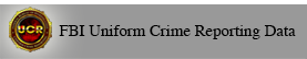 Link to FBI Uniform Crime Data website